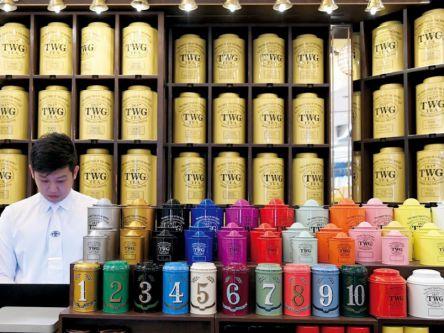 とっておきのシンガポールみやげはここで!シンガポール人気紅茶ブランド「TWGティー」
