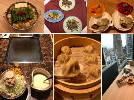 「渋谷スクランブルスクエア」の12・13階の全レストラン・展望施設をご紹介!