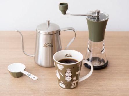秋の夜長にオリジナルコーヒーでほっと一息。【るるぶ&more.部活動レポートvol.2】