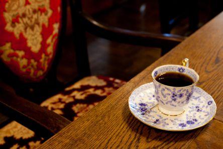 1人でゆっくり癒し時間!コーヒーがおいしい京都のレトロカフェ5選