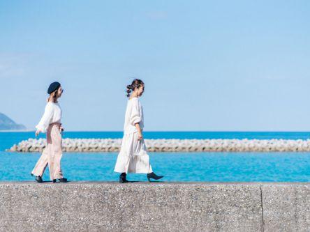 こんなにおしゃれな島旅できるんだ!鹿児島の秘境「甑島」ー編集部員レポート【前編】
