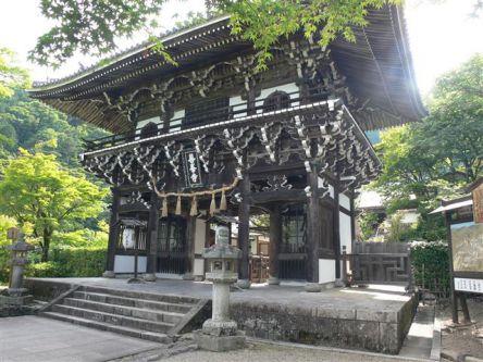 京都「嵐山・嵯峨野・長岡京エリア」のおすすめ初詣スポット(2021)