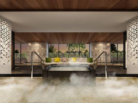 日本初上陸「ホテルインディゴ箱根強羅」がオープン!全室温泉ビューバス付!新しい箱根の楽しみ方をご提案♬