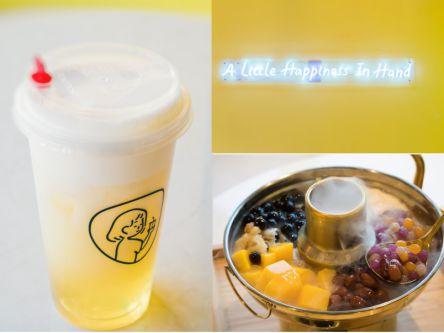 衝撃の組み合わせ!火鍋×スイーツもいただける本格派チーズティー専門店が浅草にオープン!
