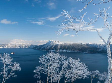 【冬限定】北海道の絶景×温泉のおすすめスポット4選!雪景色や自然の神秘をリフレッシュ♡