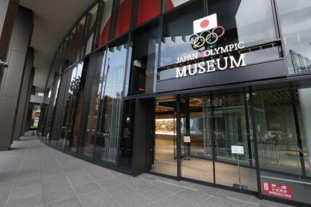 いよいよ東京オリンピック・パラリンピック開催年!!大会前に一度は行きたい日本オリンピックミュージアム