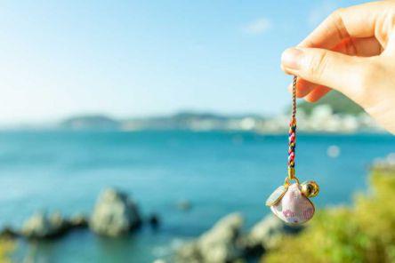 都内から観光がてら日帰りで行ける!縁結びにご利益がある神奈川の神社3選