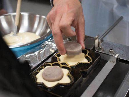 広島・宮島観光の思い出に!宮島銘菓「もみじ饅頭」の手焼き体験はいかが?