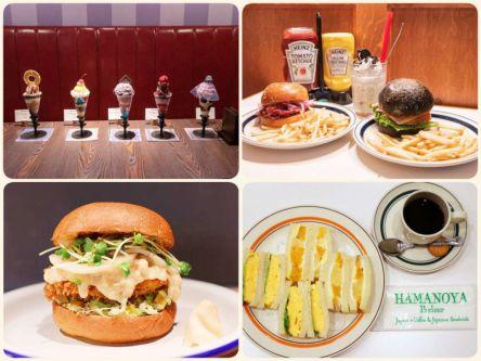 「渋谷PARCO」に行くなら要チェック!地下1階のおすすめカフェ&レストラン4選