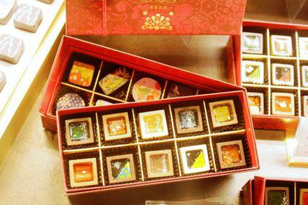 わざわざ買いに行くべし!京都のセンス抜群なおしゃれすぎるチョコレート5選