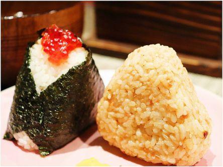 渋谷駅直結で出勤前におすすめ!おにぎり&お味噌汁が500円以下の絶品朝ごはん