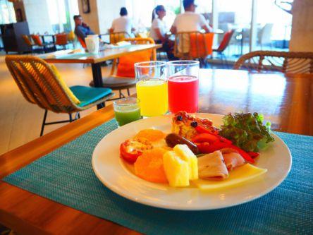 ハイレベルな朝食ビュッフェ!セブ島最新リゾートホテル「デュシタニ マクタン セブ」宿泊記【#編集部のおでかけキロク】