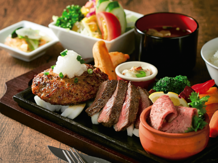 ジューシーハンバーグから焼肉まで!茨城県の最強ミート・常陸牛が味わえる店4選