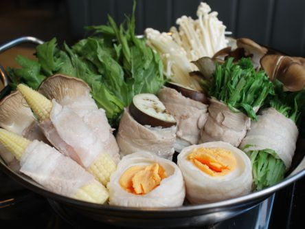 食べてキレイに!美容と健康に効果大の発酵鍋「ベジロール美人鍋」が人気急上昇中!