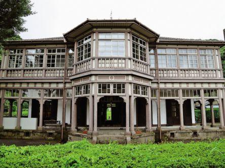 薩摩の大工が建てた洋風建築「旧鹿児島紡績所技師館」で建築ウォッチ