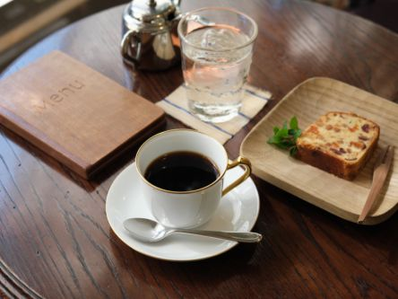 中央区赤坂エリアで至福の一杯を。ひとりで行きたい本格コーヒー専門店