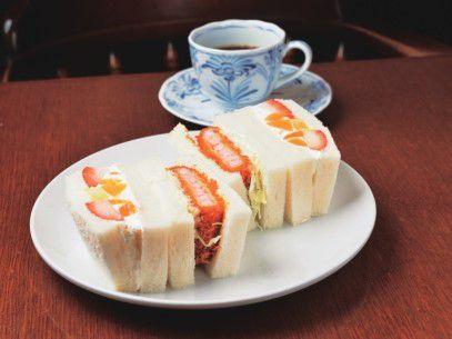 これぞ萌え断! 札幌で出会える進化系サンドイッチ3選