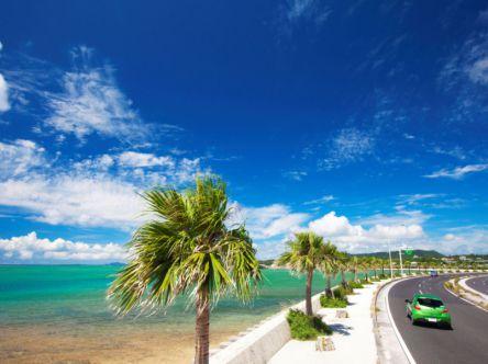 マストスポットをしっかり押さえた2泊3日超王道沖縄ドライブ!