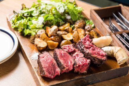 北海道で育った極上肉を!札幌のジビエ&道産肉店6選