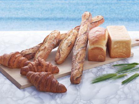 パリで人気のおいしいパンが鎌倉に本格上陸!地元野菜のサンドイッチのランチも