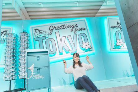 一流ブランドの世界観にどっぷり浸る!東京の憧れブランドカフェ3選