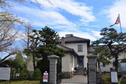 ステキな洋館をじっくり見学! 函館のレトロ建築巡り3選