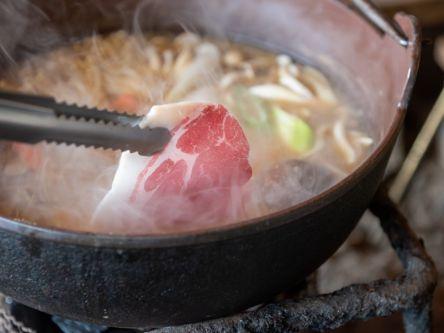 伊豆旅で免疫力アップ!鍋会席と温泉でカラダを温めてヘルシーツーリズム