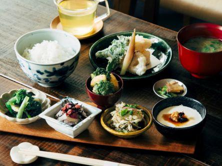 「AKOMEYA TOKYO in la kagū」が1周年を記念してリニューアルオープン
