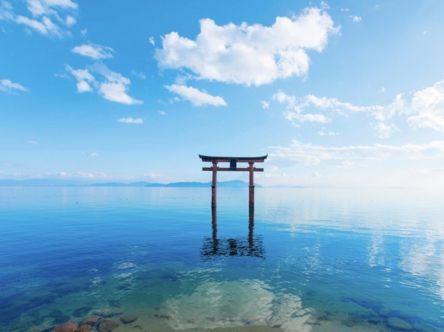 フォトジェニックなスポットをめぐる!琵琶湖畔のんびりドライブプラン