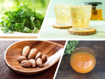 食べるだけで効果あり!? 専門家おすすめのデトックス食材7選|ストレス解消や若返りも!
