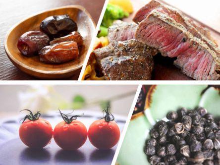 食べて痩せる!?ダイエット中におすすめの食材4選