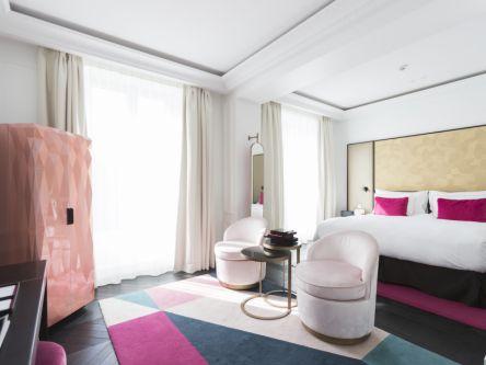 パリのおいしいホテル「フォション ロテル パリ」を徹底解説! #いつか行きたい