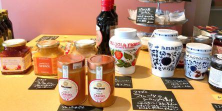 西荻窪にレアなイタリアンアイテムが続々!ソムリエと料理人がいる食材店とは?!