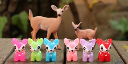奈良に行ったらやっぱり鹿!おしゃれでかわいい鹿グッズがザクザク!!