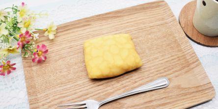 チーズ好き必見! セブン-イレブン からチーズクリームたっぷりクレープが発売中