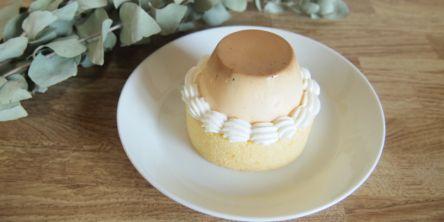 1日限定1種類の生ケーキがかわいい、奈良の小さなケーキ屋さん