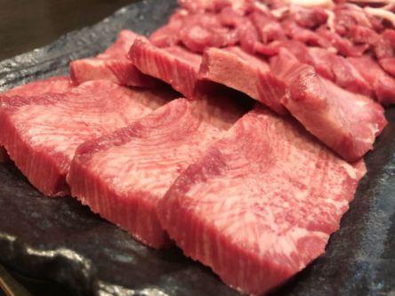 そろそろお肉が恋しい…!絶品牛タンが食べられる焼き肉店3選