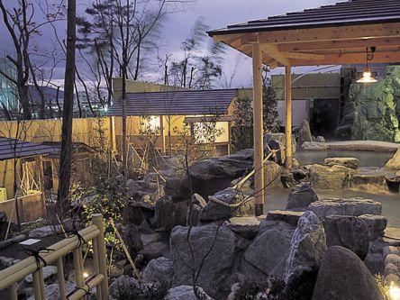 奈良県の日帰り温泉・スパ5選!!露天風呂や源泉かけ流しなどおすすめ癒しスポットを紹介