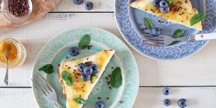 朝ごはんからデザートまで!手軽でめちゃウマな食パンのアレンジレシピ