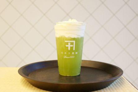 """ひんやり冷たい!""""日本茶を楽しむ""""都内の新感覚ドリンク3選"""