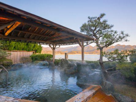 和歌山県の日帰り温泉・スパ7選!!露天風呂や源泉かけ流しなどおすすめ癒しスポットを紹介