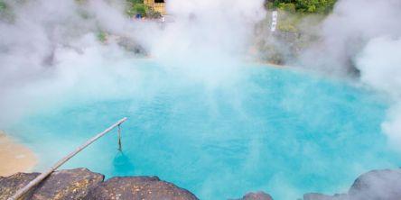 別府温泉のおすすめ観光スポット6選!温泉の地獄めぐりと人気グルメを堪能する散策プラン!