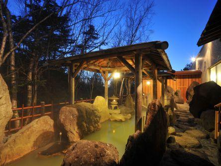 北海道の日帰り温泉・スパ12選!!露天風呂や源泉かけ流しなどおすすめ癒しスポットを紹介