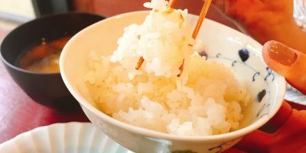 """お米大好き!""""ご馳走ごはん""""が食べられる人気のお店4選"""