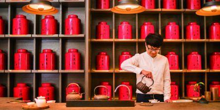 お気に入りの味をおみやげに!本場・台湾茶のおすすめ店5選