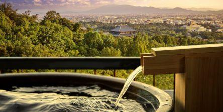 古都・奈良の世界遺産を上から見下ろす、絶景の宿、奈良にオープン