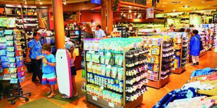 【ハワイ】生活雑貨やコスメ、おみやげもGET!ホノルルの便利なスーパー4選