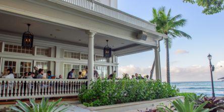 宿泊していなくてもOK!ハワイの絶景ホテル朝食スポット5選