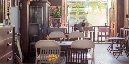 古き良きベトナムを体感!ホーチミンのレトロカフェ&レストラン5選
