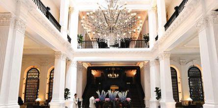 """ビジターOK!リニューアルしたシンガポールの名門ホテル""""ラッフルズ""""でしたいこと4選"""